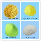 La mayoría del precio competitivo del polvo 16mesh, 16060mesh, 60-120mesh del cloruro de aluminio