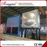 Économiseur d'énergie Système de refroidissement à eau entièrement fermée pour le four à fonte