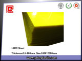Low Water AbsorptionのHDPE Sheet