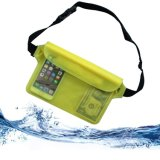 Vente en gros Universal Outdoor Touch Function PVC Waterproof Phone Bag