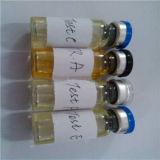 Machine à étiquettes de machine à étiquettes de bouteille ronde pour le stéroïde