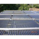 Coletor solar de câmara de ar de vácuo da Não-Pressão para a piscina