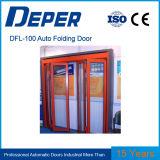 Operador de la puerta automática plegable Deper