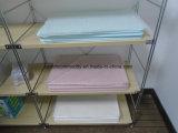 유효한 Anti-Slip 규조토 발닦는 매트 4 색깔