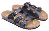 Les plus nouvelles chaussures élégantes de santal d'hommes (SDB101-1)