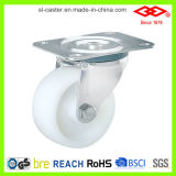 بيضاء بلاستيكيّة سابكة عجلة ([ب106-30ك075إكس32ز])