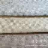 Fabric en nylon Super Soft Corduroy pour Home Upholstery