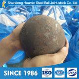 造られたおよび鋳造の粉砕の鋼球20mm-150mm/Ginding媒体の球の価格