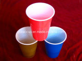 480ml Blue Party Drinking Cup (YHP-099)