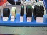 Marken-Gabelstapler-Vollreifen 900-20 Pneu Plein L-Schützen