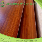 Pappel und Hardwood Core Environemantl Melamine Plywood From Linyi