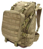 Assalto Pack com Shoulder Bag