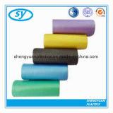 Пластичный Multicolor устранимый мешок отброса для ящика