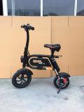 Scooter électrique du mini alliage 2017 le plus neuf