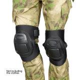 As almofadas de joelho protetoras táticas do cotovelo do combate do exército da engrenagem ajustaram Cl10-0011