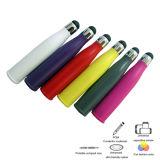 Aiguille promotionnelle de chapeau de crayon de crayon lecteur d'aiguille de crayon lecteur pour le matériel de panneau de contact