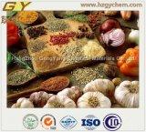 Acide sorbique/préservatifs chimiques E200 normal de catégorie comestible de matières premières