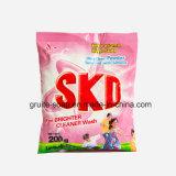 Produto dos detergentes do agregado familiar, detergente de limpeza
