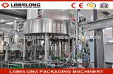 Carbonated 2000bph выпивает машину завалки для фабрики напитка