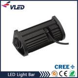 道LEDのライトバー4WDのトラックDC10-30Vを離れた36Wクリー語