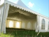 8X8m Luxury Pagoda Tent (WM-C8/8M)