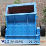 Trituradora principal china de la basura del edificio