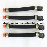 Изготовление тормозного рукава высокого качества автомобильное гидровлическое резиновый