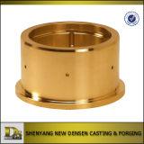 Coussinet en laiton centrifuge personnalisé chinois de Castingl