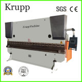 Frein hydraulique de presse de commande numérique par ordinateur/machine à cintrer hydraulique de commande numérique par ordinateur