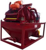 普及した鋭い泥のリサイクリング・システムの製造者