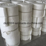 Coperta termoresistente della fibra di ceramica dell'isolamento per la fornace industriale