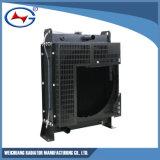 SD4105D-CD: Wasser-Aluminiumkühler für Dieselmotor