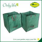 Onlylifeのホーム庭袋PPの屋外の頑丈な葉袋