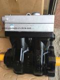 Sinotruk는 분해한다 HOWO 공기 승압기 본래 부속 (VG1093130001)를