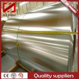 China Norm-Aluminiumring für Ventilation
