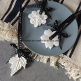 Di ceramica profumato dell'aroma a forma di foglia (AM-39)