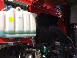 De Vrachtwagen van de Stortplaats 290HP van Sinotruk HOWO van de Kipper van China 6*4