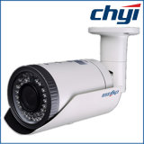 Waterdichte 2MP 2.812mm kabeltelevisie Security Network Camera van IRL Surveillance