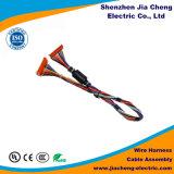 Fabricante ligero auto de Shenzhen del harness del alambre de la lámpara del coche