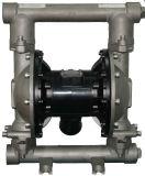 Bomba de diafragma do aço Rd40 inoxidável