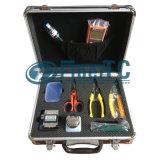 FTTH de fibre optique pour autoguider le kit d'utilitaires spécial, outil de câble, kit d'utilitaires de fibre optique