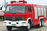4X2 Fire Fighting Trucks, Dongfeng, Fuwa Fire Rescue Trucks