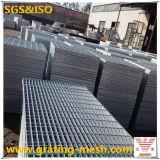 Профессиональное изготовление стальной решетки