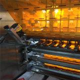 磨き粉純粋な水4側面のシーリングおよび多線パッキング機械