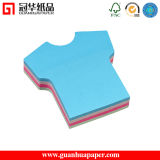 La oficina y School Supplies Mueren-Cut Sticky Note Memo Pad