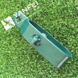 Tensor pintado galvanizado ou verde do fio