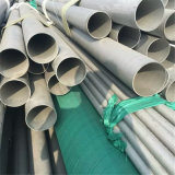 Tubo del acero inoxidable, tubo inconsútil del acero inoxidable (409, 410, 430, 201, 202)