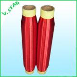폴리에스테 (애완 동물) 모노필라멘트 진한 액체에 의하여 염색되는 털실 8d/1f에 50d/1f