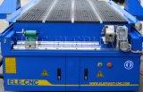 Máquina de madera del ranurador del CNC del eje Ele-1325 4
