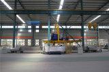 Tianyi especializou o painel oco da gipsita da parede que faz a máquina
